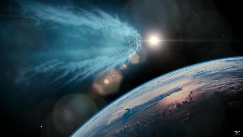 Cosmos A Spacetime Odyssey - Seizoen 1 TV-serie