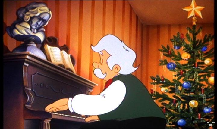 Benjamin Blümchen: ... und der Weihnachtsmann / ... und die Eisprinzessin EXTRA LANG - (DVD)