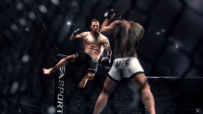 EA Sports UFC NL/FR PS4