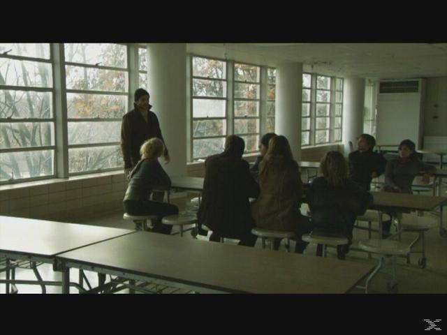 Tooth and Nail - Die letzten Tage der Menschheit - (Blu-ray)