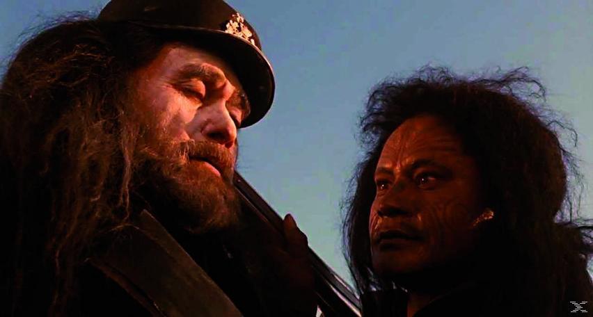 Die letzte Schlacht der Maoris [DVD]