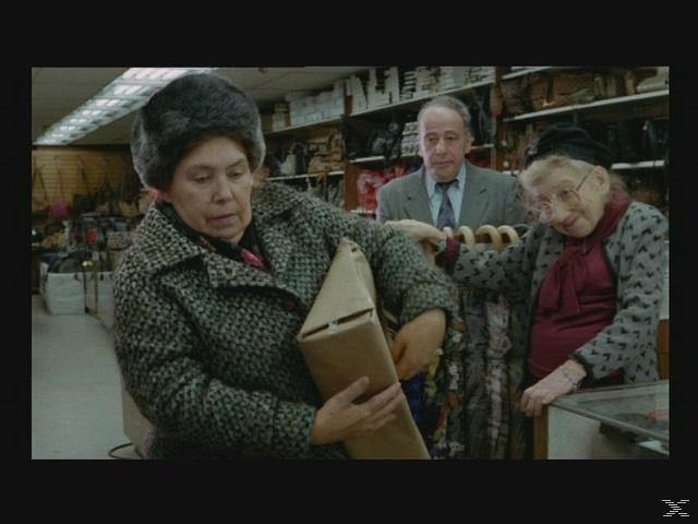 Auf Wiedersehen Amerika [DVD]