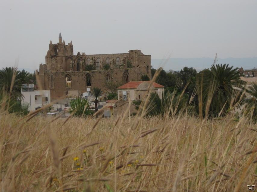 Faszination Insel: Zypern - (3D Blu-ray)