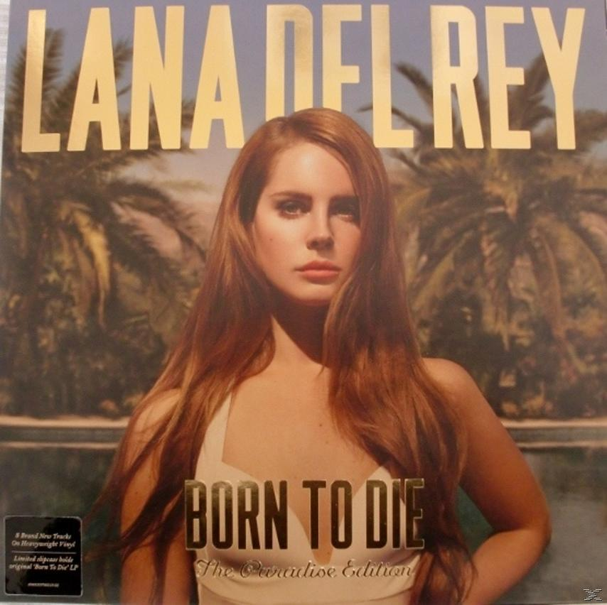 Born To Die-Paradise (8 Tracks)
