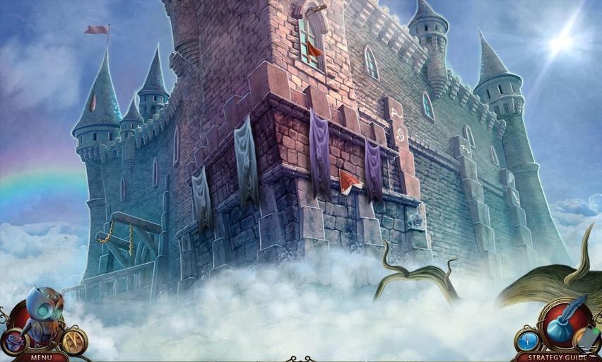 Nevertales: Die innere Schönheit [PC]