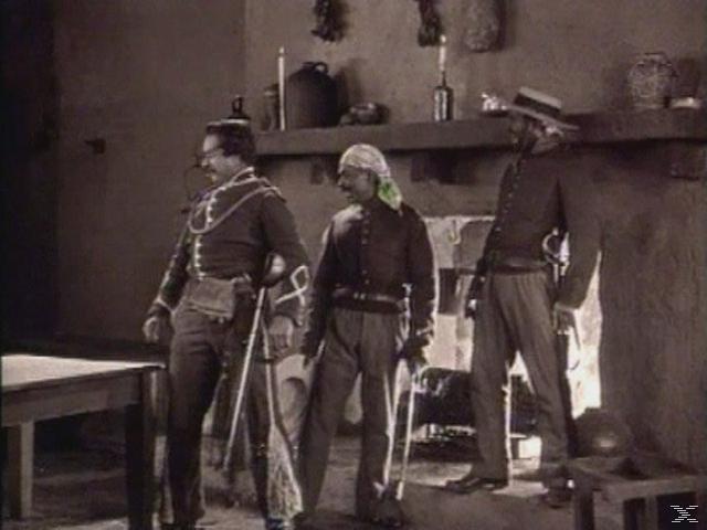 Das Zeichen des Zorro - (DVD)