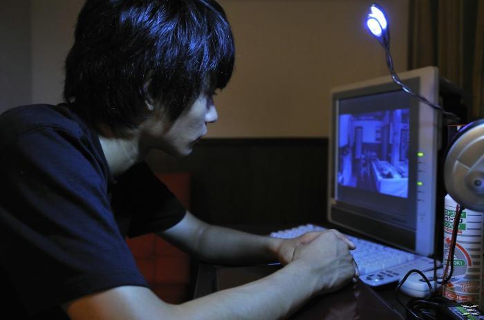 Paranormal Activity - Tokyo Night - (DVD)