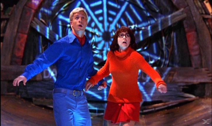 Scooby-Doo: Der Kinofilm [Blu-ray]