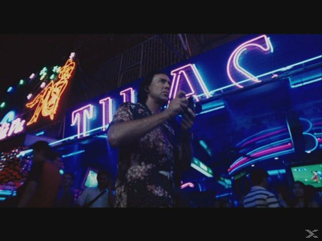 Bangkok Dangerous - (Blu-ray)