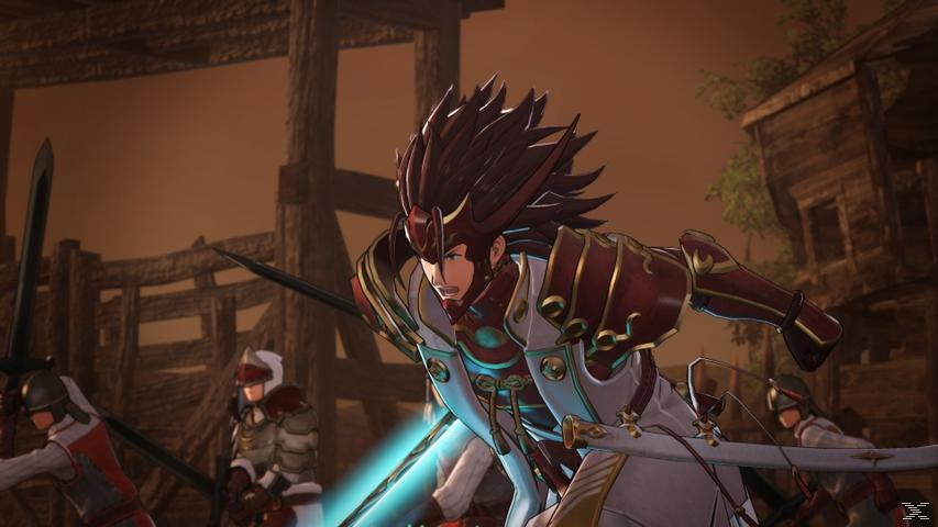 Fire Emblem Warriors Nintendo Switch
