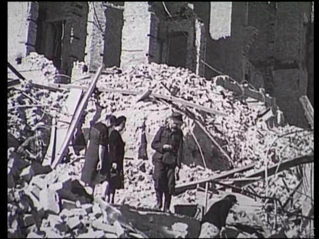Sturm über Ostpreußen - (DVD)