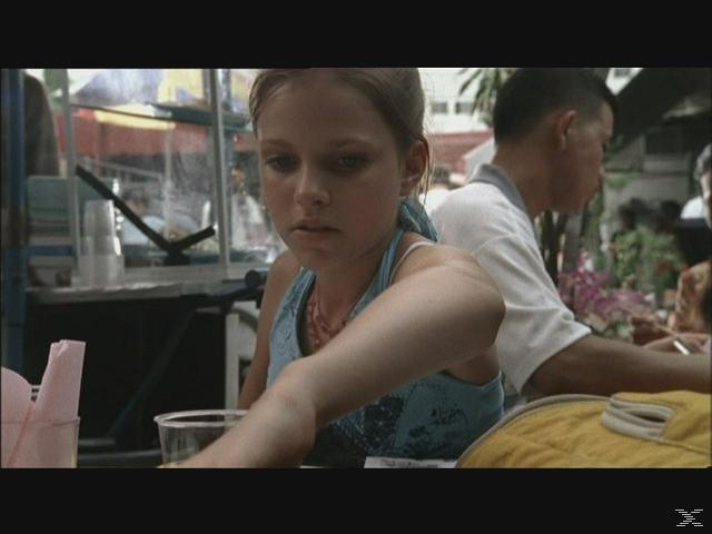 Human Trafficking - Menschenhandel [DVD]
