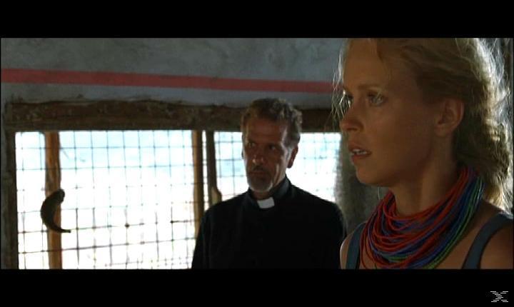 DIE WEISSE MASSAI (PREMIUM EDITION) [DVD]