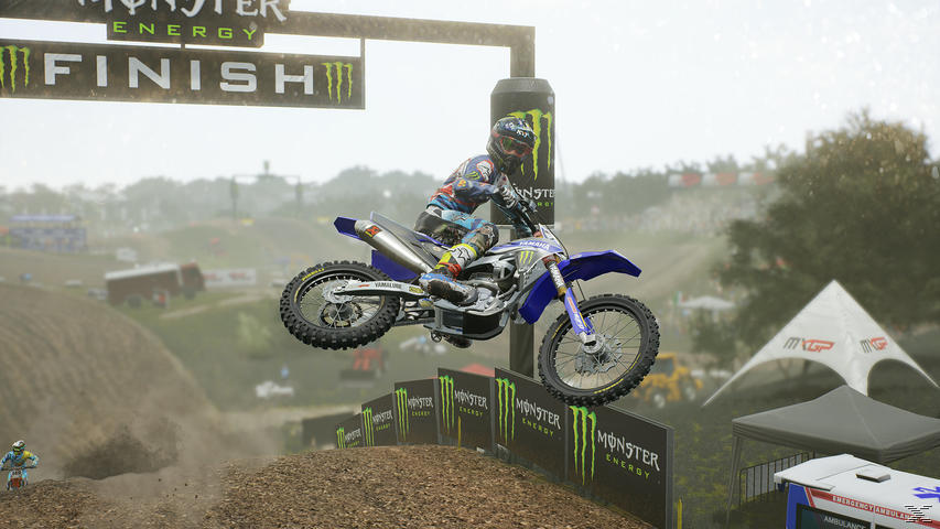MXGP3 - The Official Motocross Videogame [PC]