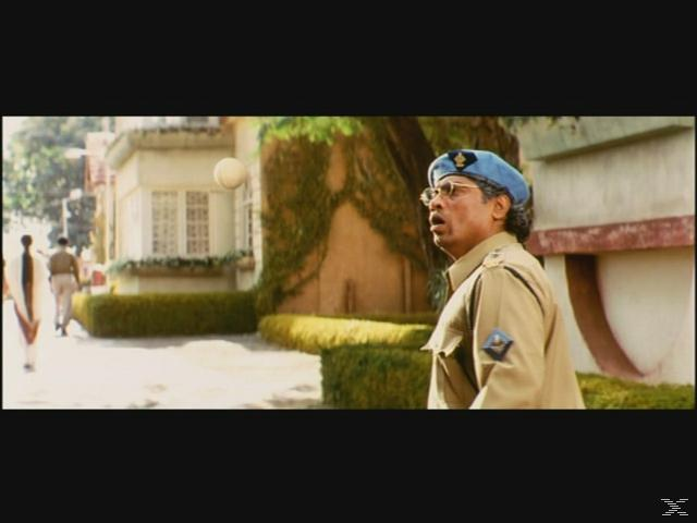KOI MIL GAYA - STERNENKIND - (DVD)