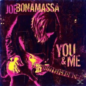 You & Me [Vinyl Lp]