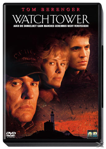 WATCHTOWER (DVD)