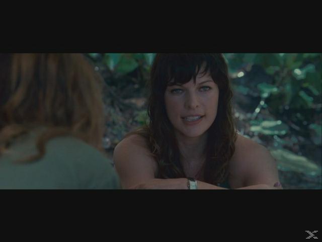 A Perfect Getaway - (Blu-ray)