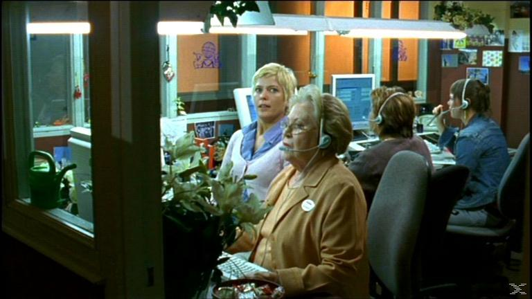 Rose unter Dornen - (DVD)