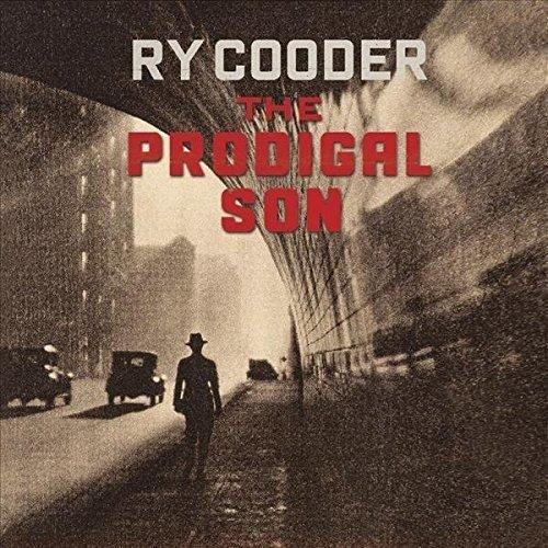 PRODIGAL SON (LP COLOURED)