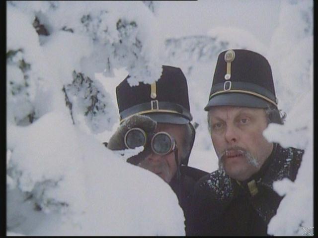 DAS FEST DES RÜBEZAHL - (DVD)