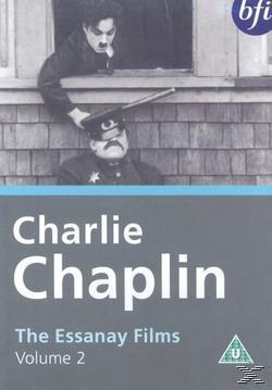 Charlie Chaplin - The Essanay Films - Vol. 2