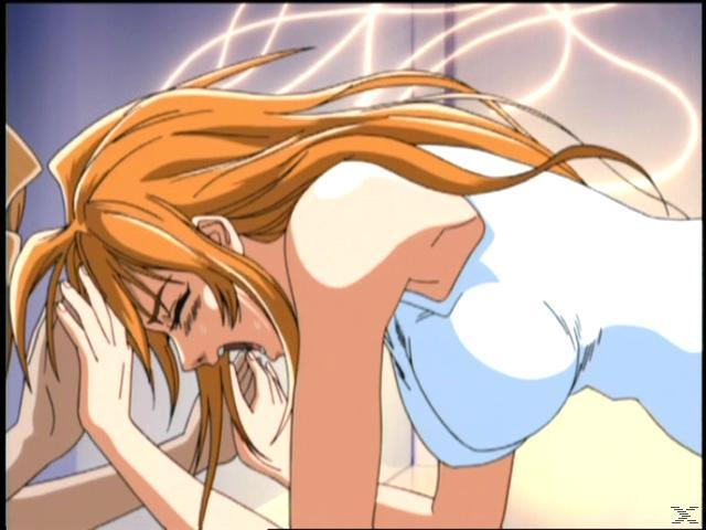 Tenjo Tenge, Vol. 02 [DVD]