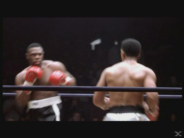 Ali - (Blu-ray)