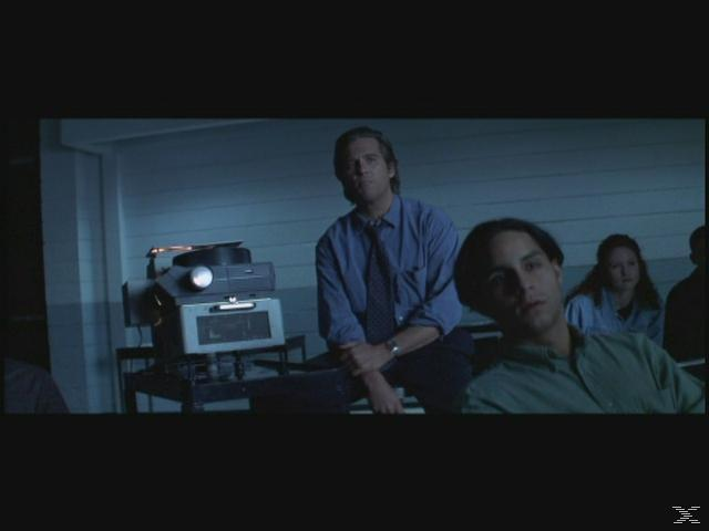 ARLINGTON ROAD - (DVD)