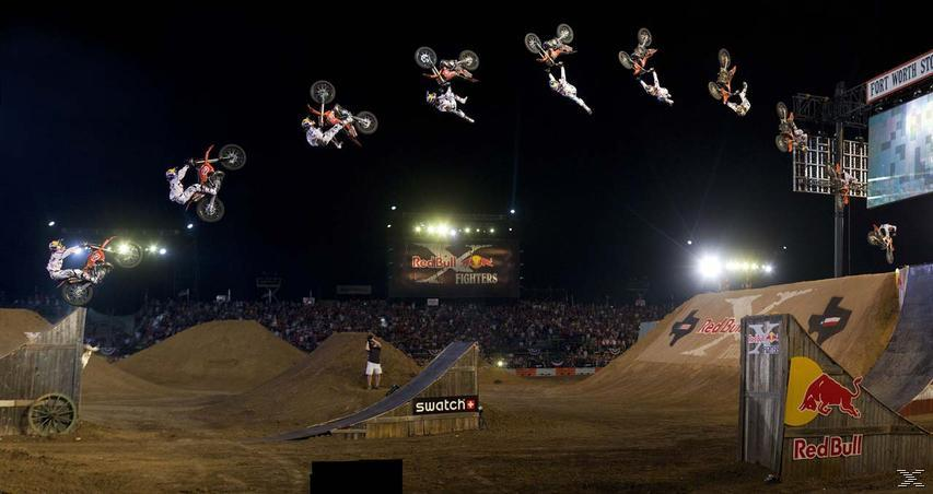 International Freestyle Motocross 2009 [DVD]