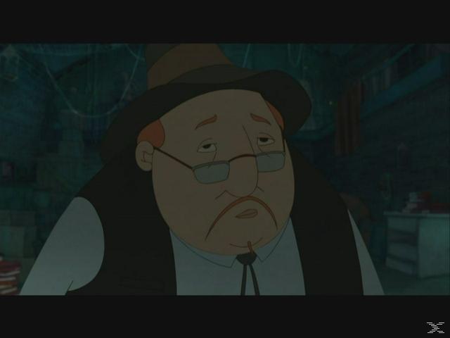 Leon und die magischen Worte [Blu-ray]