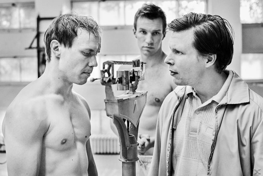 Der glücklichste Tag im Leben des Olli Mäki - (DVD)