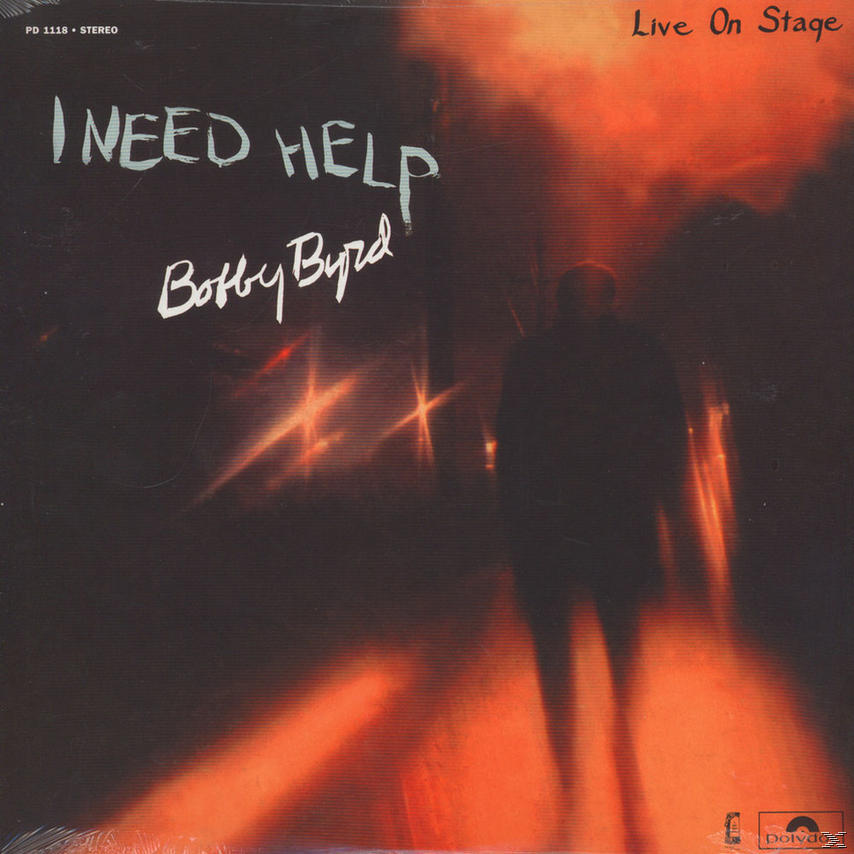 I NEED HELP (LP)