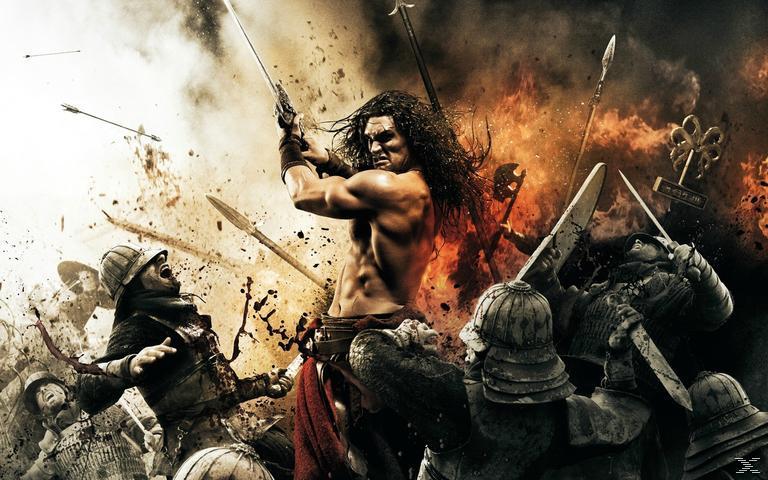 Conan Abenteuer DVD