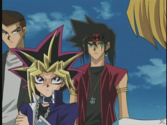 Yu-Gi-Oh! - Staffel 3.1 (Folge 98-121) [DVD]