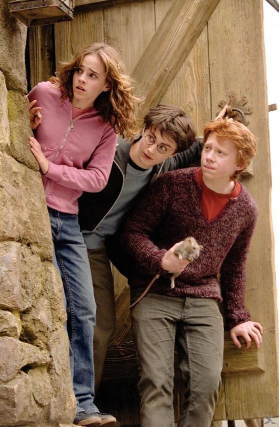 Harry Potter és az azkabani fogoly (Blu-ray)