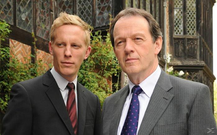 Lewis - Der Oxford Krimi - Staffel 6 - (DVD)
