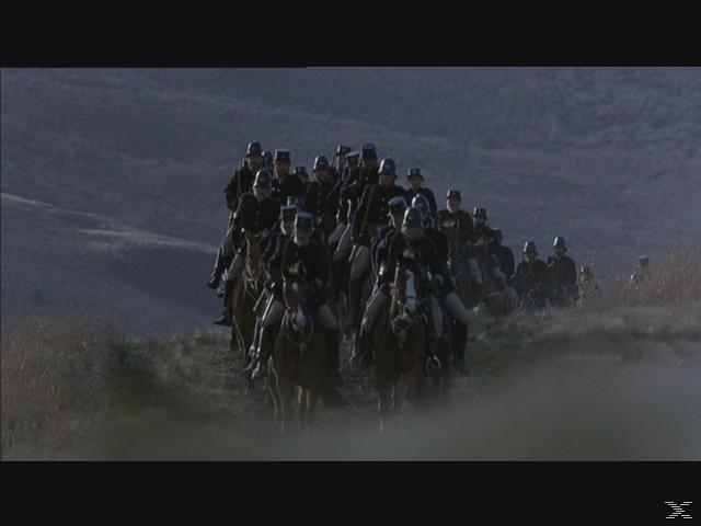 Gesetzlos - Die Geschichte des Ned Kelly - (DVD)