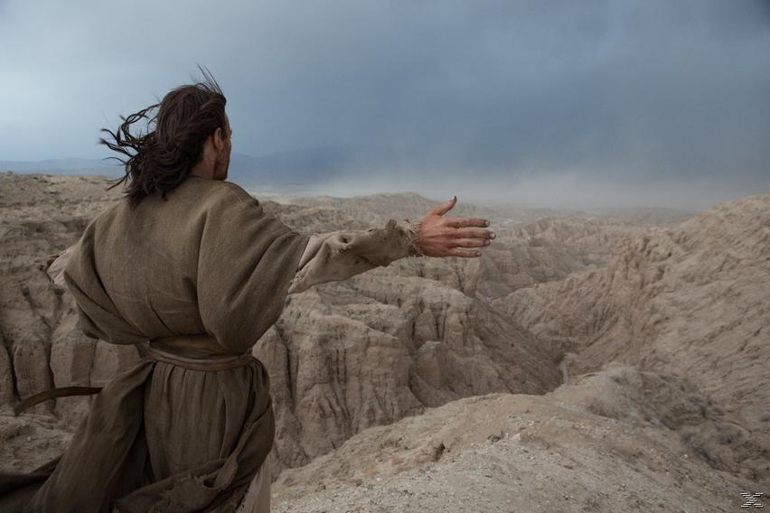 40 Tage in der Wüste - (Blu-ray)