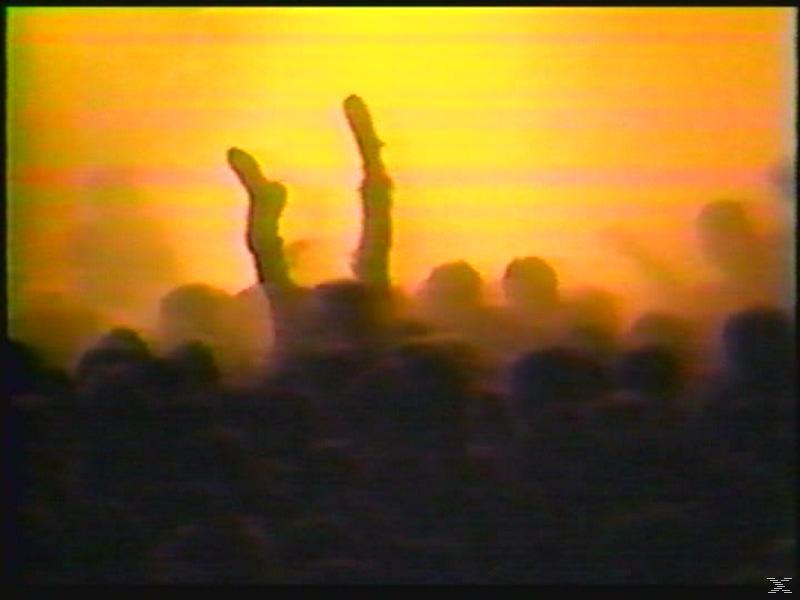 Különböző előadók - Get Trashed - The Story Of Thrash Metal (DVD)