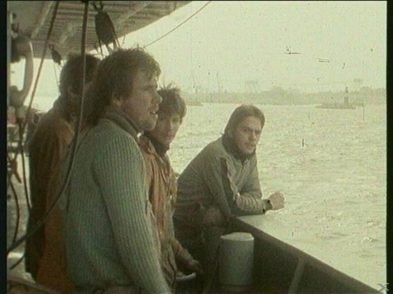 Zur See - Unsere DDR - (DVD)