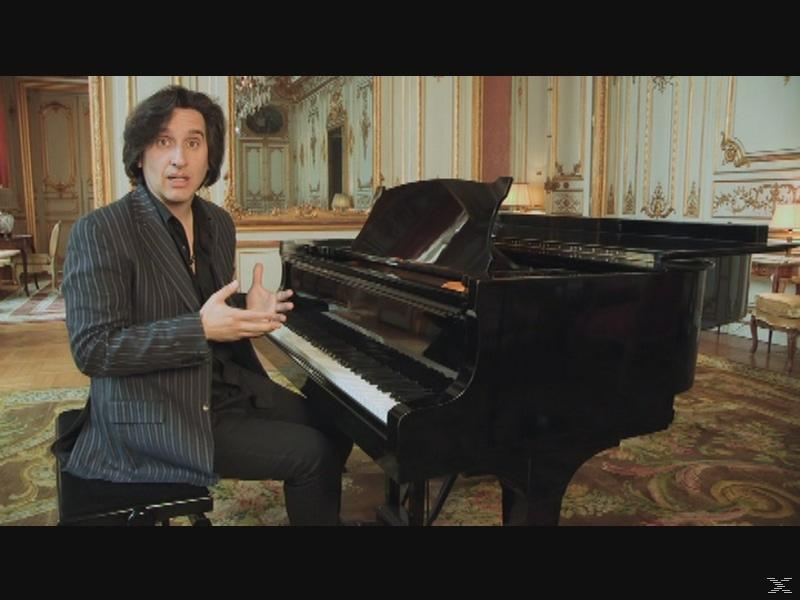 Various - In Search of Chopin [DVD]