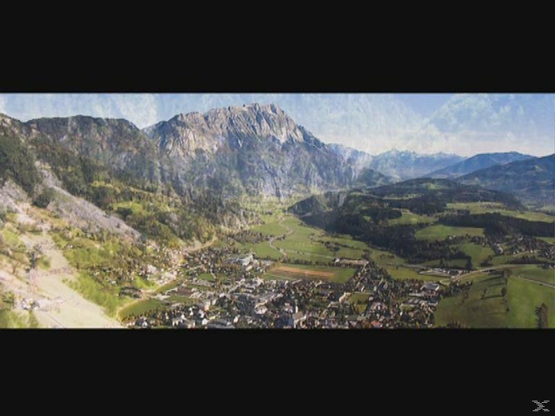 Österreich Oben und Unten - (Blu-ray)