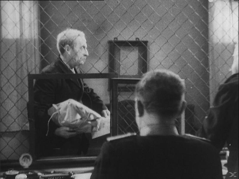 DER HAUPTMANN VON KOEPENICK (1931) [DVD]