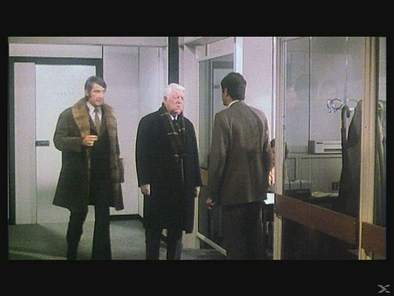 Der Killer und der Kommissar [DVD]