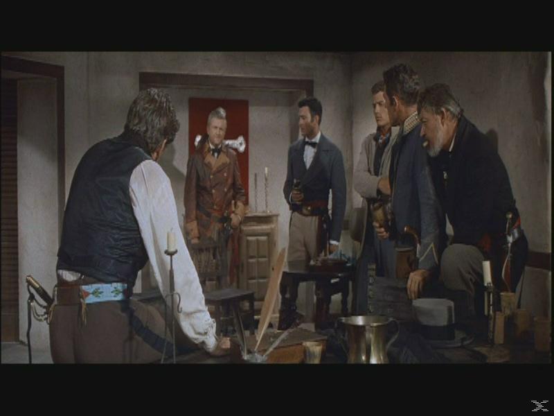 Alamo - (DVD)