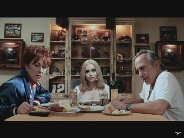 Buffalo 66 - (Blu-ray)