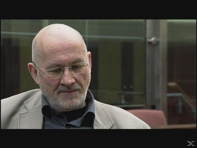 DIE ANWÄLTE - EINE DEUTSCHE GESCHICHTE [DVD]