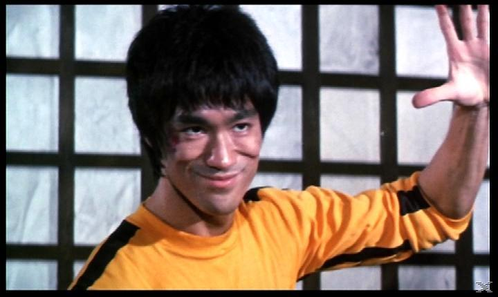 Bruce Lee - Die Legende - (DVD)