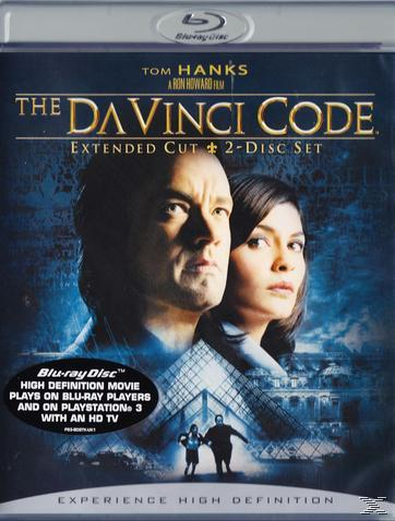 Κώδικας Ντα Βίντσι Extended Version